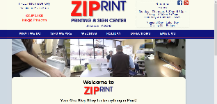 ZiPrint - Printing and Copying Center